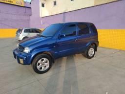 Vendo jeep Daihatsu 4x4 1.3 1998