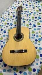 Violão Malaga Classic Guitar