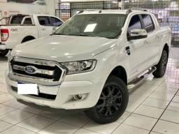 Agio - Ranger Limited Diesel Aut - Entrada R$ 54.990 + Parcelas R$ 2.289