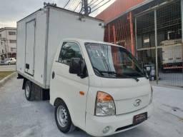 Hyundai HR Bau 2011