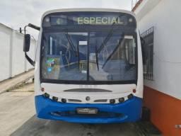 Ônibus Mercedes benz induscar Apache urbano 49 lugares