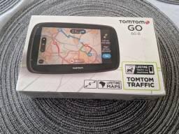 GPS Tomtom Go 60 B