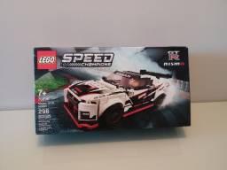 Lego Nissan GT