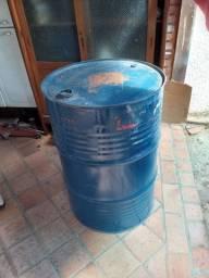 Tambor 200 litros novo