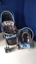 Carrinho de bebê Cosco, APENAS CARRINHO