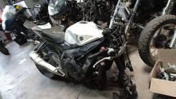 Sucata de moto para peças Suzuki gsx-r srad750 2011 A 2013
