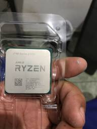 Processador Ryzen3 3100