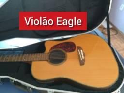 Violão Eagle