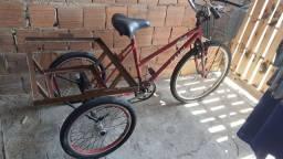 Triciclo super conservado