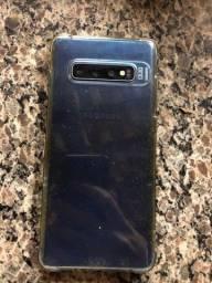 Samsung Galaxy S10 + / 128gb
