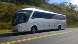 ônibus G7 1200 O500 RS 360CV  10/10 carro em excelente estado