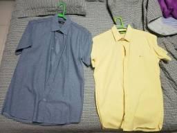 Camisa Polo Aramis Tamanho M