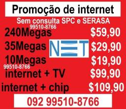 internet amazonas