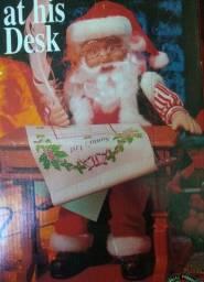 Papai Noel Importado