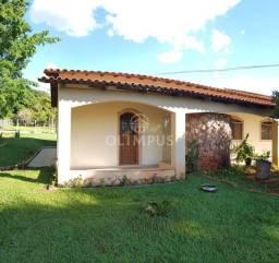 Belíssima casa no condomínio Morada do Sol com 388,38m², 3 quartos - Uberlândia/MG