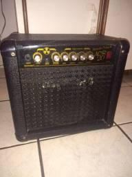 Caixa de guitarra meteoro atomic drive adr20