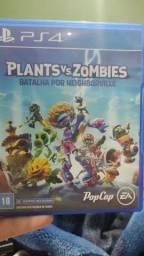 Plantas x zombies 3