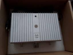 2 Amplificadores de sinal Cisco