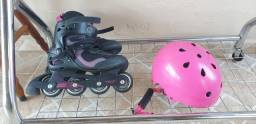 Patins roler oxelo fit.3