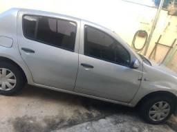Sandero aut. 1.0 16v 2013