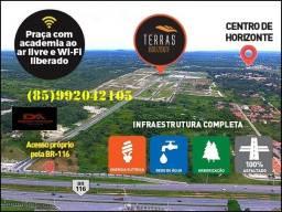 :: Terras Horizonte ::