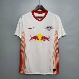 Camisa Red Bull Leipzing 2020/21