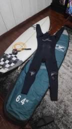 Prancha de surf Momentum