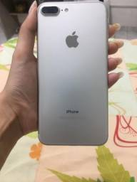 iPhone 7 plus 33GB