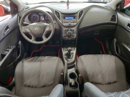 Hyundai Hb20 Comfort 1.0 Completo Ano 2013