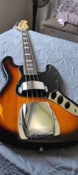 Lindo Baixo Michael Jazz Bass 4 cordas