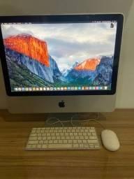 iMac Apple conservado