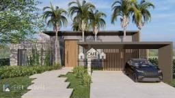 Casa com 4 dormitórios à venda, 250 m² por R$ 1.730.000,00 - Condomínio Veredas da Lagoa -