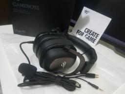 Headset havit h2002d