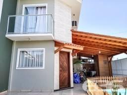 Casa à venda com 2 dormitórios em Comasa, Joinville cod:01031054