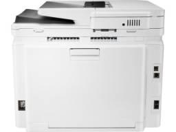 Impressora A Color Multifuncional Hp Laserjet Pro M281fdw