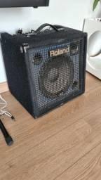 Amplificador Teclado Roland KC350