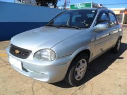 Título do anúncio: GM - Chevrolet Classic Life/LS 1.0 VHC FlexP. 4p