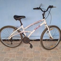 Bicicleta Caloi. Aro 26