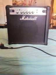 Amplificador para guitarra Marshall mg15cf