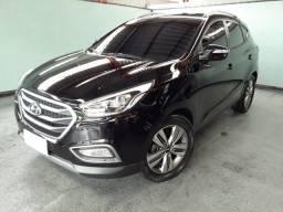 Hyundai Ix 35 GLS 2.0 16V 2WD Flex Aut. 4P