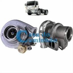 Título do anúncio: Turbina - Ford Cargo 2632e / 2932e / 4032e/ 4432e - 3767231