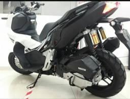 Moto ADV