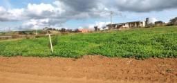 Título do anúncio: 07- terrenos de 500 metros, 100% planos para sua chácara/sitios!!