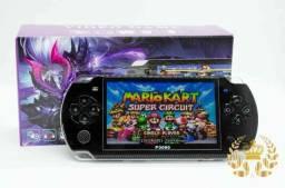Dia Das Maes Vídeo Game Portátil P3000 multimídia Frete Gratis