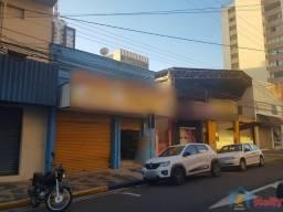 Casa / Sala Comercial - Venda - Centro - Presidente Prudente - SP