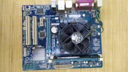 KIT I3-2130 3.4 GHZ 2GB DE RAM DDR3