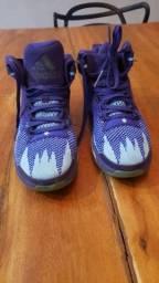 Adidas Derick Rose basquete