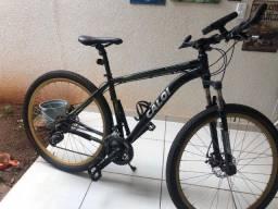 Vendo bike Caloi Explorer