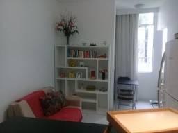 Apartamento quarto e sala - Santa Clara 308 - Copacabana