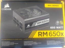 Fonte RM650X